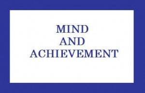 Mind and Achievement 5